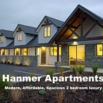 Foto de Hanmer Apartments