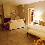 Hotel Alain Llorca Foto