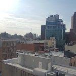 Photo de BEST WESTERN Bowery Hanbee Hotel