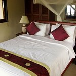 Baan KanTiang See Villa Resort (2 bedroom villas) Foto