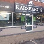 Karsberg's Fish & Chips ltd