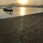 Foto de Gili Air Resort