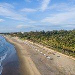 Pandanus Resort Resmi