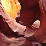 amazing rock formation