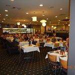 Luminous Brasserie