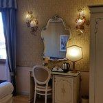 Olimpia Hotel Foto