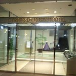 Foto de Cypress Garden Hotel