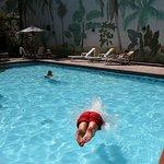 Hotel Nutibara Photo