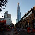 Foto de The Bermondsey Square Hotel