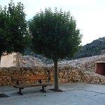Foto de Hotel Rural Las Abadias