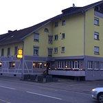 Restaurant Aussenansicht