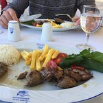 Photo de Kazim Usta Restaurant
