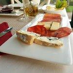 Desayuno: productos asturianos