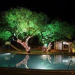 Evershine Keys Prima Resort Foto