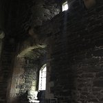 LOVED my visit to Doune castle! As a fan of Monty Python and Outlander, I was geeking out big ti