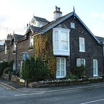 Foto de Bramblewood Cottage