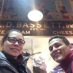 Photo of Bassetts Ice Cream
