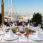 Sahil Restaurant Urla