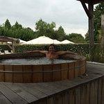 Spa Vinothérapie Caudalie Photo