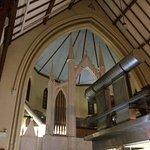 original organ pipes