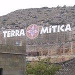 Terra Mítica Foto