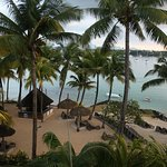 Mauricia Beachcomber Resort & Spa Foto