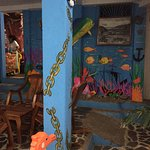 Hotel Posada Bahia Azul Foto