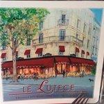 Photo of Le Lutece