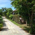 Asiana House Foto