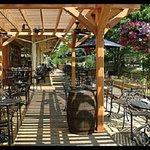 Lambertville Station Restaurant-bild