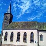 Eglise Simultanée Notre-Dame de la Petite-Pierre