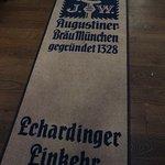 Echardinger Einkehr Foto