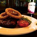 Finest quality british beef.