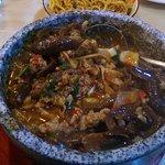 Hot Spicy Trepang Holothurian