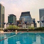 Photo de Trinity Silom Hotel