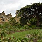Hidcote grounds