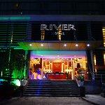 Photo de River Hotel