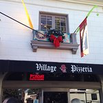 Village Pizzeria at Coronado San Diego