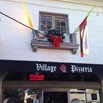 Foto de Village Pizzeria