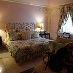 Graycliff Hotel Foto