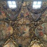 San Giuseppe dei Teatini ceiling