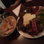 Foto de La Maria Restaurant