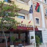 Hotel Jorge V Foto