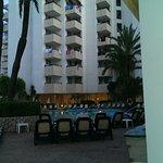 Hipotels Bahia Grande Aparthotel