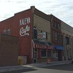 Kaleva Cafe in Hancock, MI