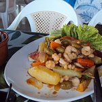 صورة فوتوغرافية لـ Restaurante Maragolfinho