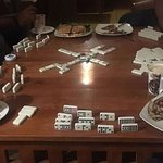 Cuban Domino with friends