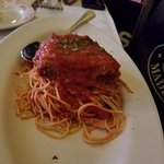 Eggplant Parm- A picture is worth a thousand words