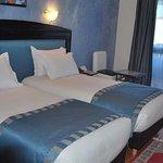 Foto de Hotel Al Khaima