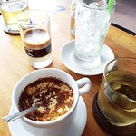 Luu Gia Cafe and Food